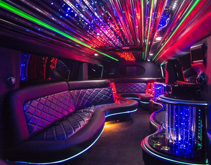 Hire Limos Cornwall for luxury transport